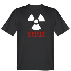 Футболка Stalker