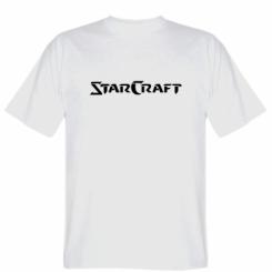 Футболка StarCraft