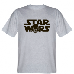 Футболка StarWars Logo