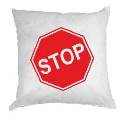 Купити Подушка STOP