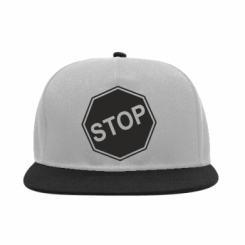Купити Снепбек STOP