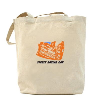 Купити Сумка Street Racing Car