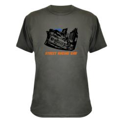 Купити Камуфляжна футболка Street Racing Car