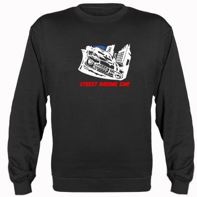 Купити Реглан Street Racing Car