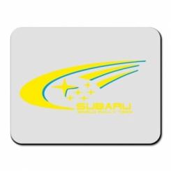 Купити Килимок для миші Subaru WRT
