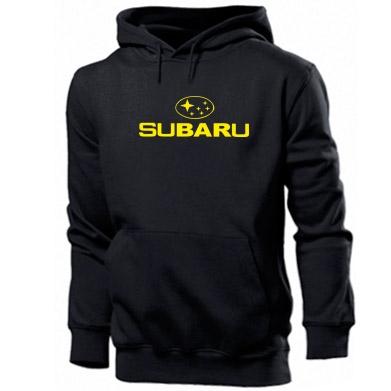 Купити Толстовка Subaru