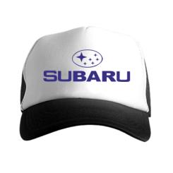 Купити Кепка-тракер Subaru