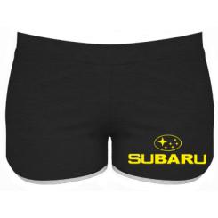 Купити Жіночі шорти Subaru