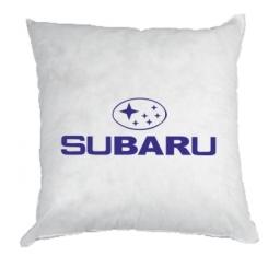Купити Подушка Subaru