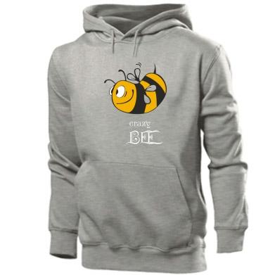 Купити Толстовка Шалена бджілка