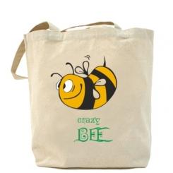 Купити Сумка Шалена бджілка