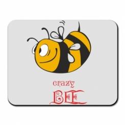 Купити Килимок для миші Шалена бджілка