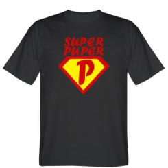 Футболка Super-Puper