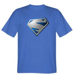 Футболка Superman 3d