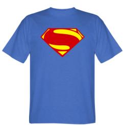 Футболка Superman Людина зі сталі