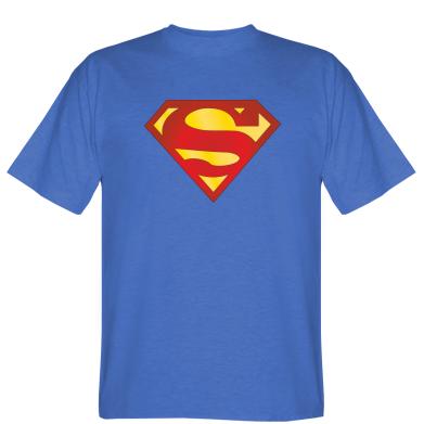 Футболка Superman Classic