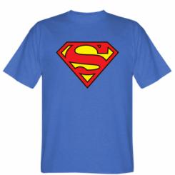 Футболка Superman Symbol