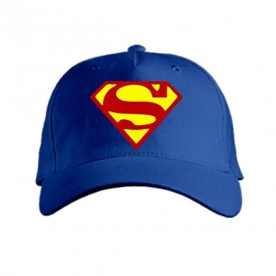 Купити Кепка Superman