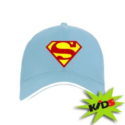 Купити Дитяча кепка Superman