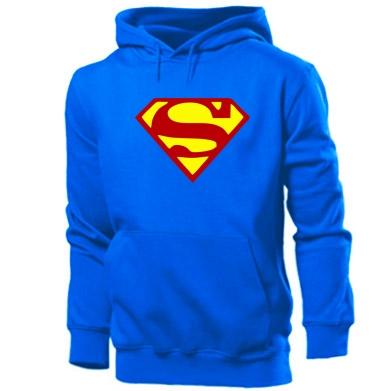 Купити Толстовка Superman