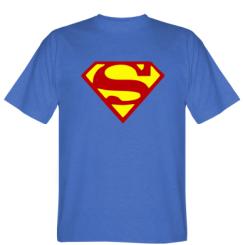 Футболка Superman
