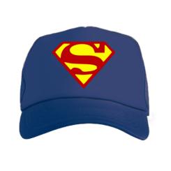 Купити Кепка-тракер Superman