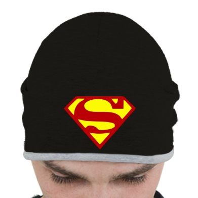 Купити Шапка Superman