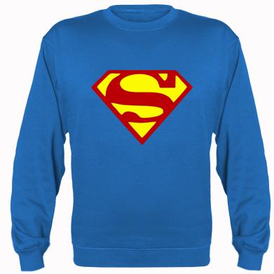 Купити Реглан Superman