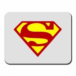Купити Килимок для миші Superman