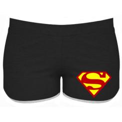 Купити Жіночі шорти Superman