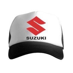 Купити Кепка-тракер Suzuki