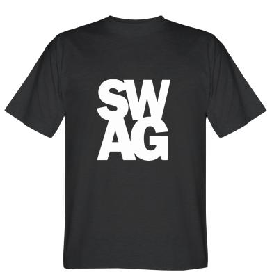 Футболка SW AG