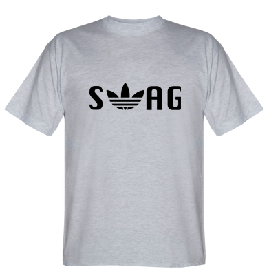 Футболка SWAGGG