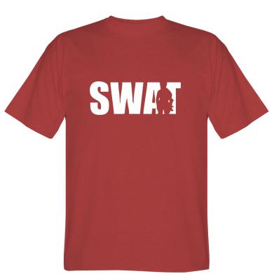 Футболка SWAT