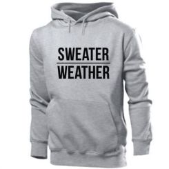 Толстовка Sweater | Weather