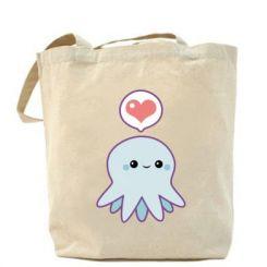 Сумка Sweet Octopus