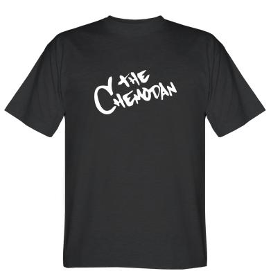 Футболка The Chemodan