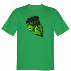 Футболка The Hulk