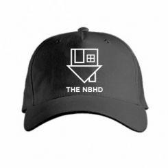 Кепка THE NBHD Logo