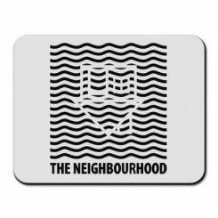 Килимок для миші The Neighbourhood Waves
