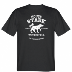 Футболка The North Remembers - House Stark