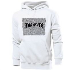 Толстовка Thrasher_end