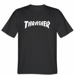 Футболка Thrasher Logo