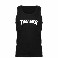 Майка чоловіча Thrasher Logo