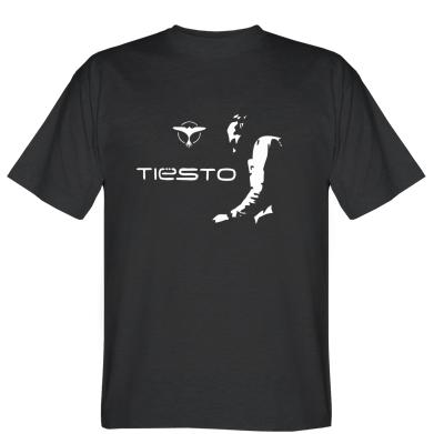Футболка Tiesto