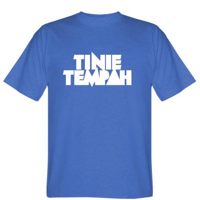 Футболка Tinie Tempah