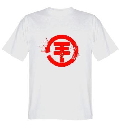 Футболка Tokio Hotel Logo