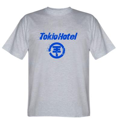 Футболка Tokio Hotel