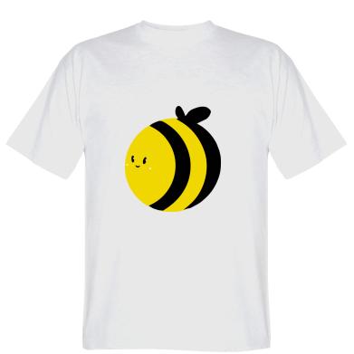 Футболка товста бджілка