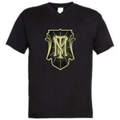 Купити Чоловіча футболка з V-подібним вирізом Tony Montana Brand